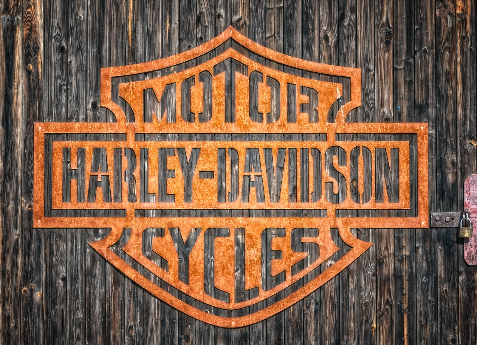 Harley-Davidson President And CEO Matt Levatich Just Stepped Down