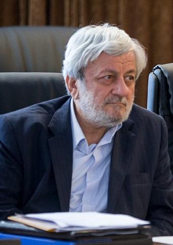 Seyed Mohammad Mir-Mohammadi