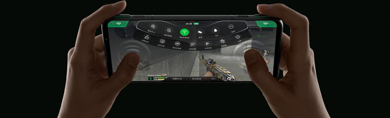 مواصفات هاتف Black Shark 3 المخصص للألعاب