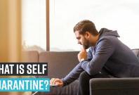 what-is-self-quarantine