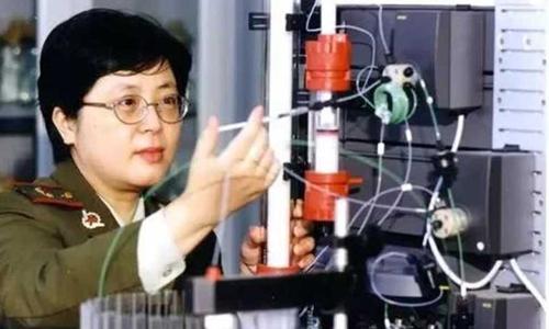 chen - WOW !! Chen Wei Menemukan Vaksin Virus Corona