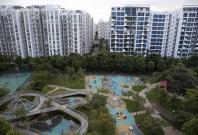 Singapore: Couple found dead at condominium in Novena