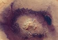 Moreux Crater