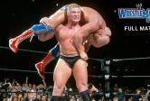 Brock Lesnar and Kurt Angle