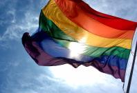 Rainbow flag (LGBT)
