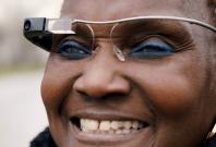 Envision and Google's AI glasses