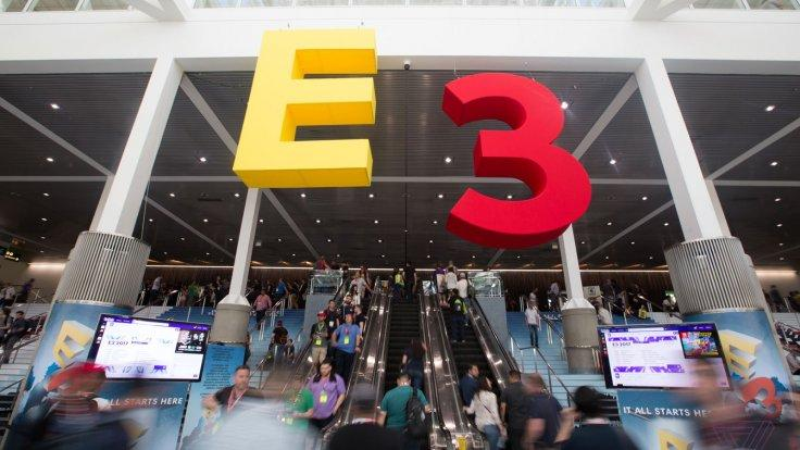 E3 Gaming Conference