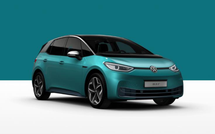 Volkswagen ID:3