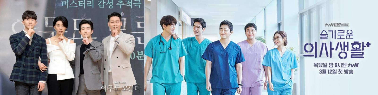 How To Watch Nobody Knows Hospital Playlist