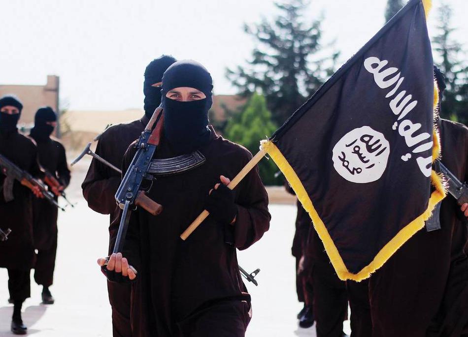 ISIS advises terrorists on coronavirus to avoid Europe for jihad