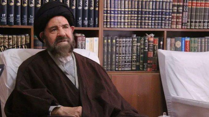 Grand Ayatollah Hashem Bathaei-Golpaygani