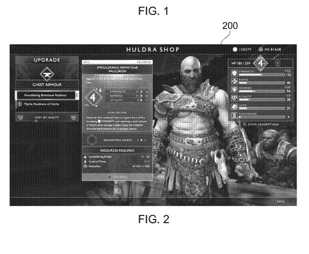 DualShock 5 controller patent