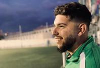 Spanish Football Coach Garcia
