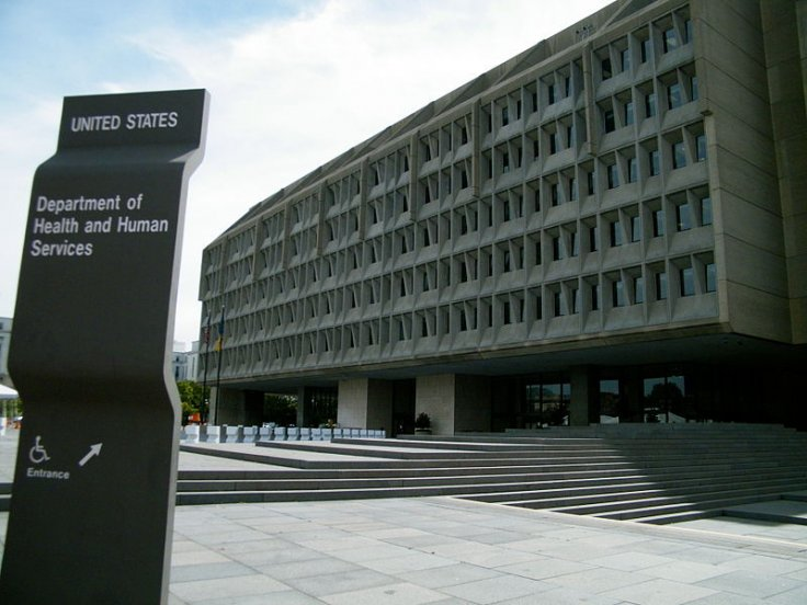 US Health and Human Services Department