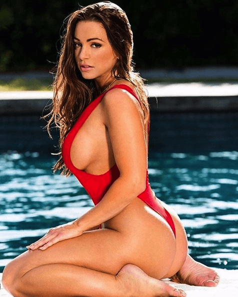 PornHub model