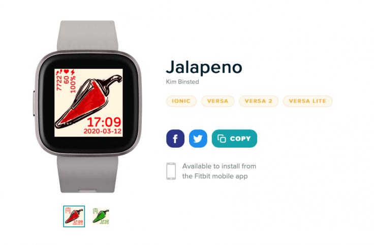 JalapeNO app