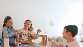 Simple ideas to keep your kids engaged