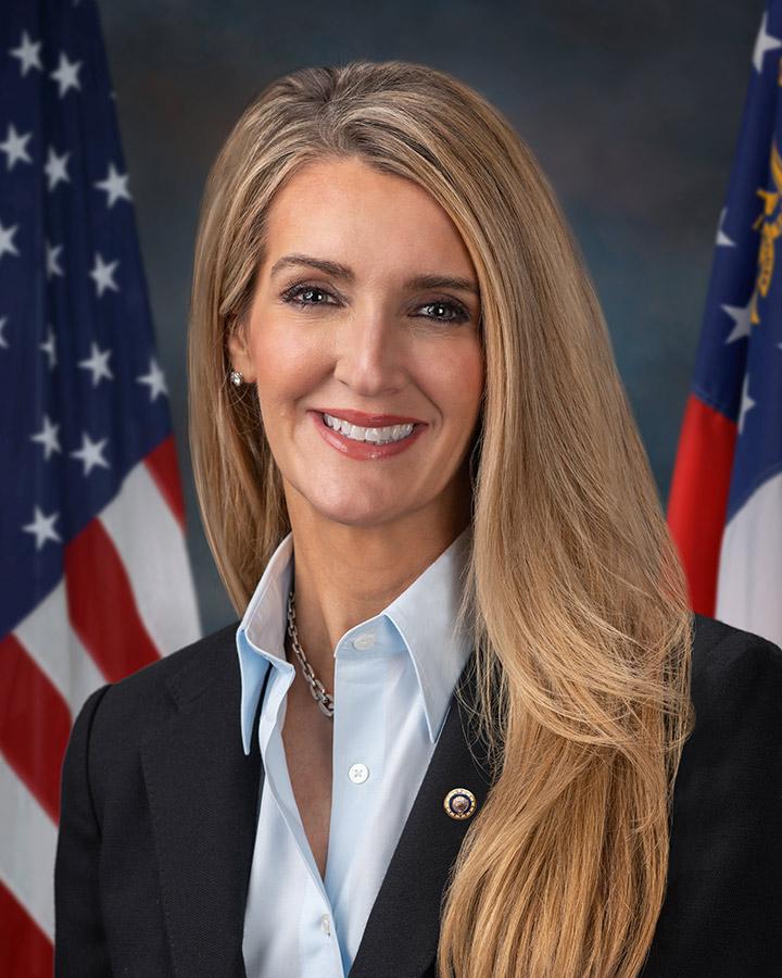 US Senator Kelly Loeffler
