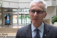 Interpol Secretary General