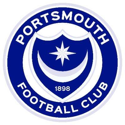 Portmouth Fc logo