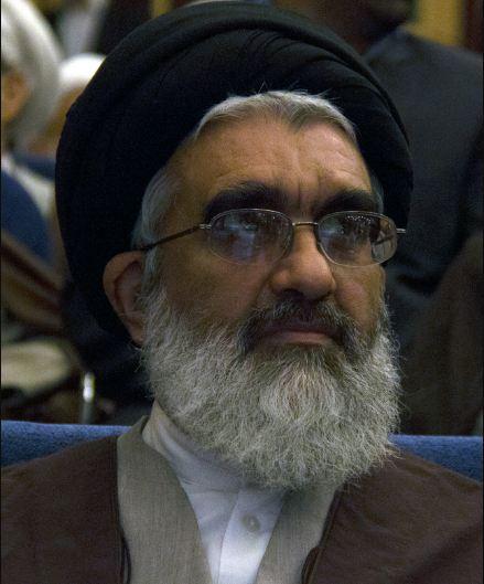 Seyyed Mohammad Saeedi