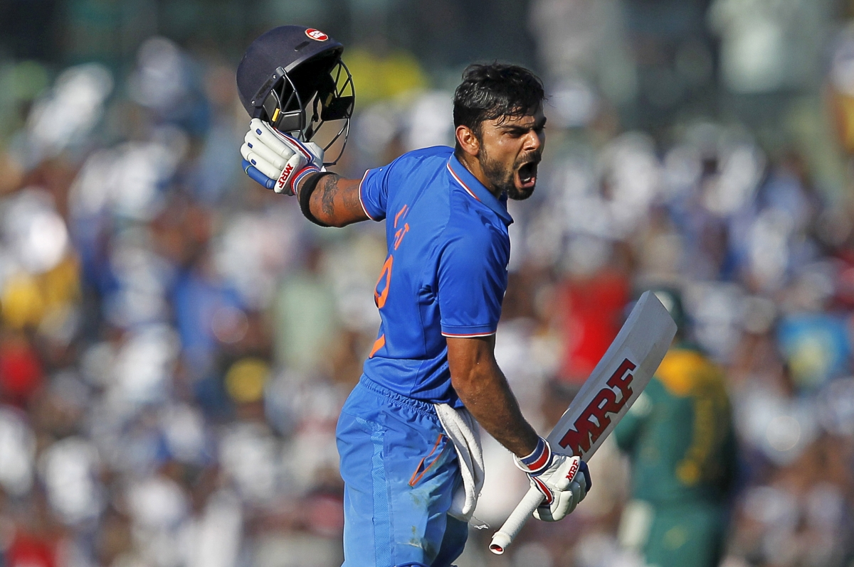 Virat Kohli | India Cricket | Cricket Players and