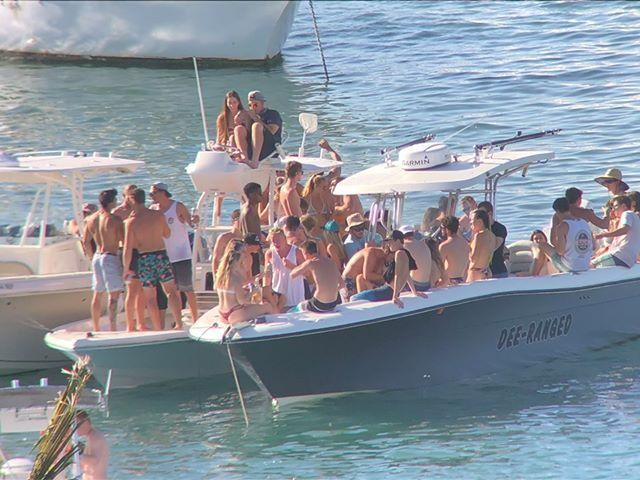 Boat Party California and Florida