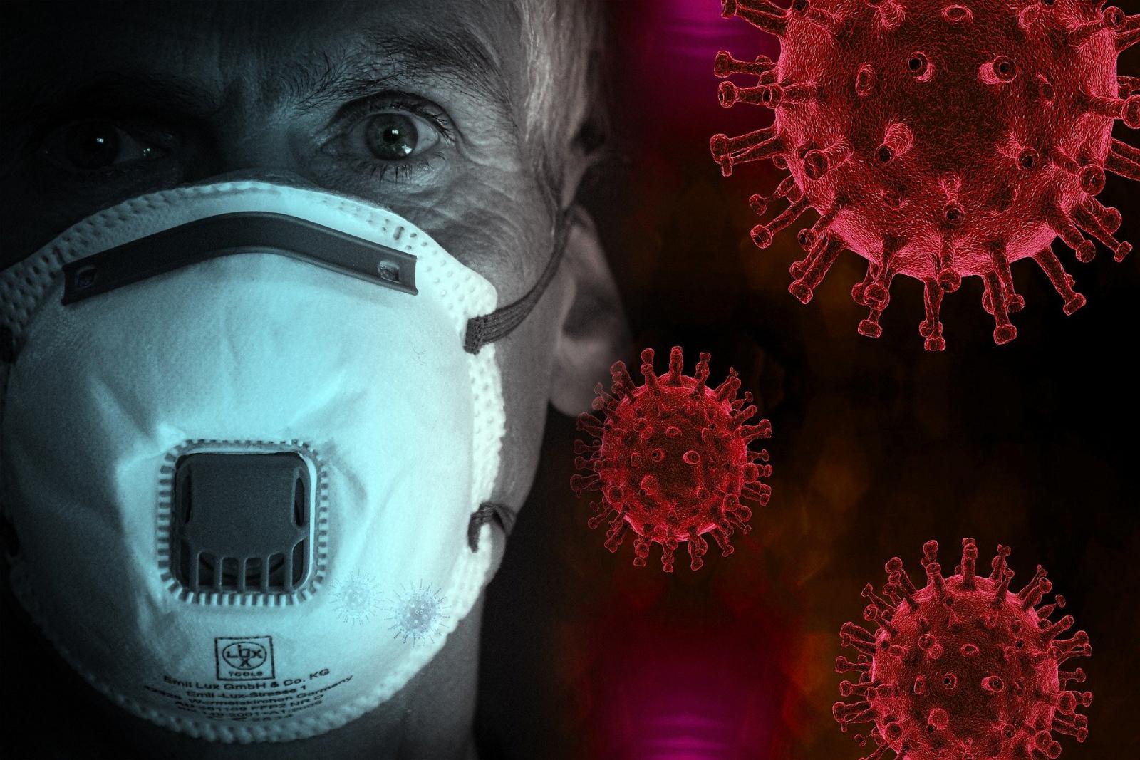 New Tracker App Allows Anyone To Self-report Coronavirus Symptoms