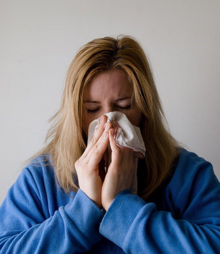 Common Cold Flu