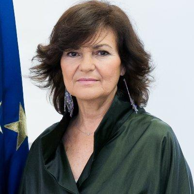 Deputy Prime Minister of Spain