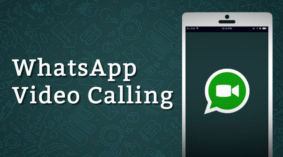 WhatsApp video calling now available: Download APK file