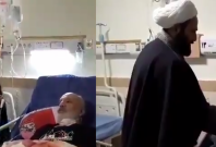 Iran's low-level Islamic cleric uses 'Perfume of the Prophet' as Coronavirus cure; patient dies