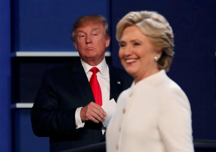 Trump vs Clinton: A hilarious roll call of the US Presidential election campaign (PHOTOS)