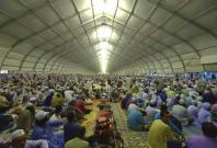 2009 Malaysian congregation of Tablighi Jamaat