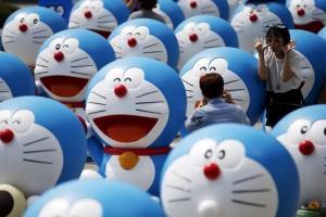 Malaysia Doraemon