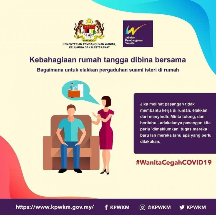 Malaysian Government ad