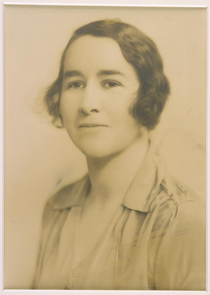 Dame Annie Jean Macnamara