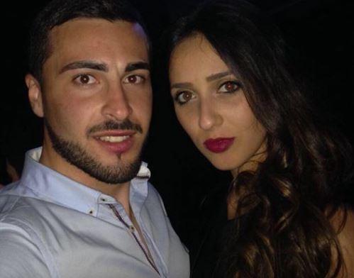 Italy nurse kills doctor girlfriend