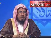 saudi cleric abdullah