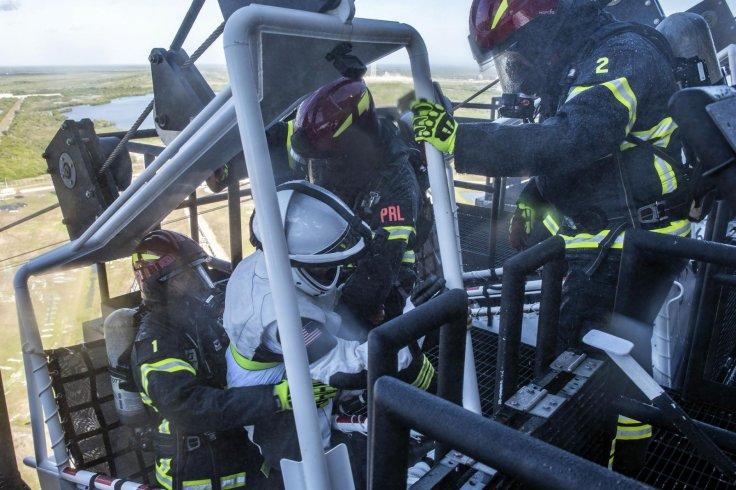 Emergency exercise