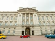 Two Singaporean students receive top Commonwealth Essay prizes at Buckingham Palace