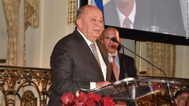 Stanley Chera