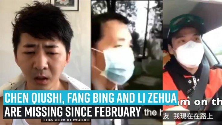 chen-qiushi-fang-bing-and-li-zehua-are-missing-since-february