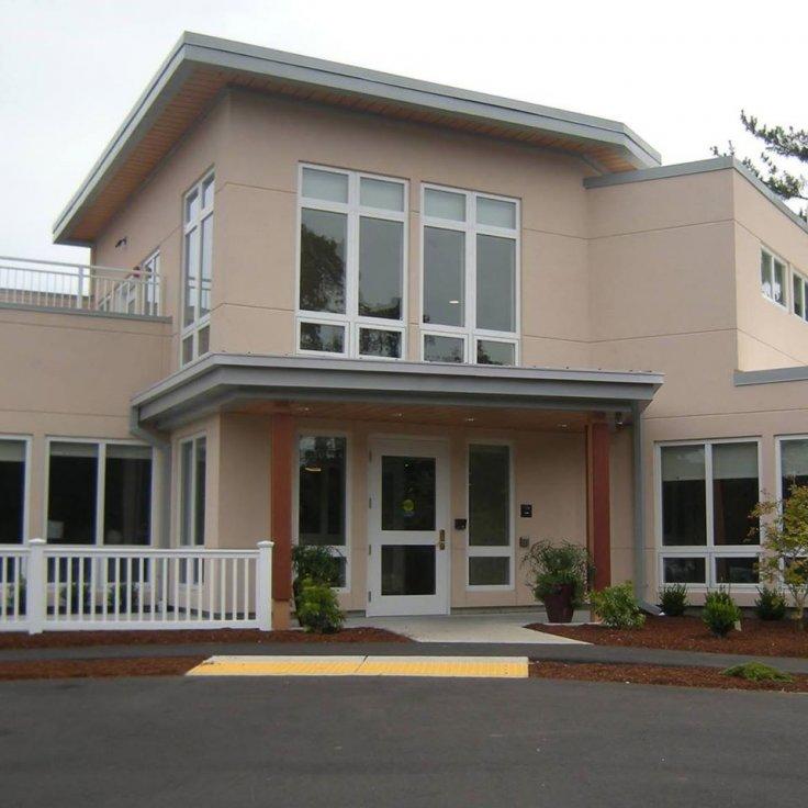 Maristhill Nursing & Rehabilitation center