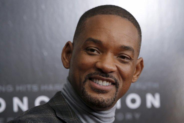 Will Smith not to atten 2016 Oscars