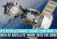 irans-revolutionary-guard-confirms-the-launch-of-satellite-noor-into-the-orbit