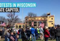 protests-in-wisconsin-state-capitol