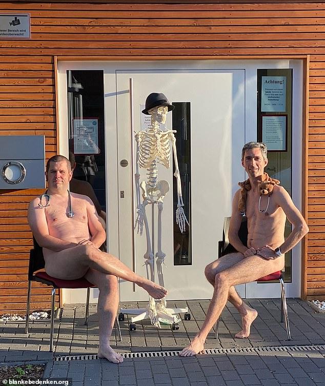 German doctors