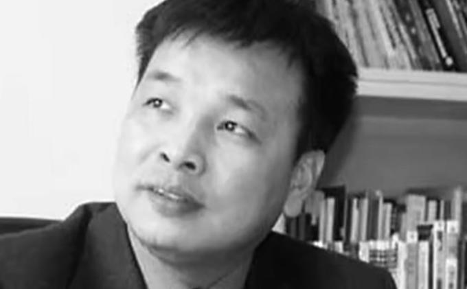 Chen Jie-ren