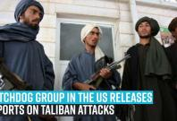 watchdog-group-in-the-us-releases-reports-on-taliban-attacks